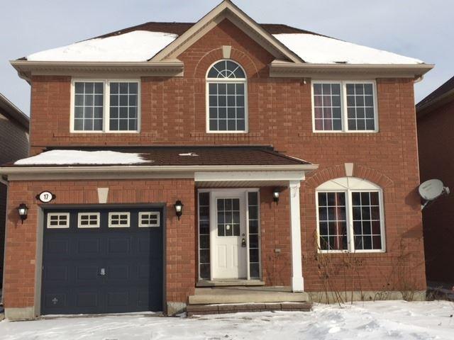 17 Mantis Rd, Toronto E4013696