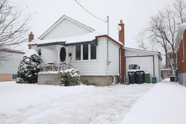 73 Vanbrugh Ave, Toronto E4016811