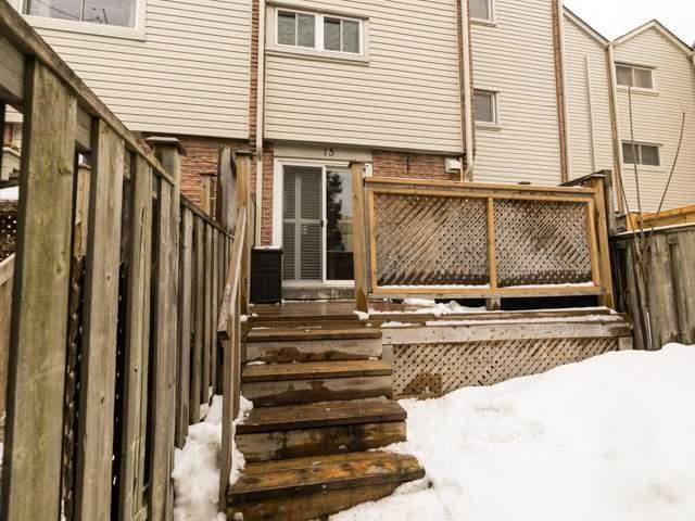 #15 - 1666 Queen St E, Toronto E4017742