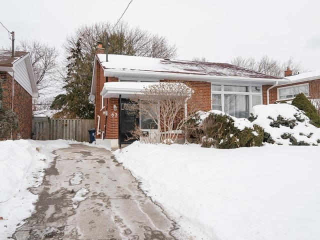83 Shrewsbury Sq, Toronto E4017754