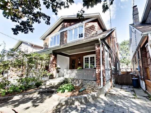 7 Haslett Ave, Toronto E4019091