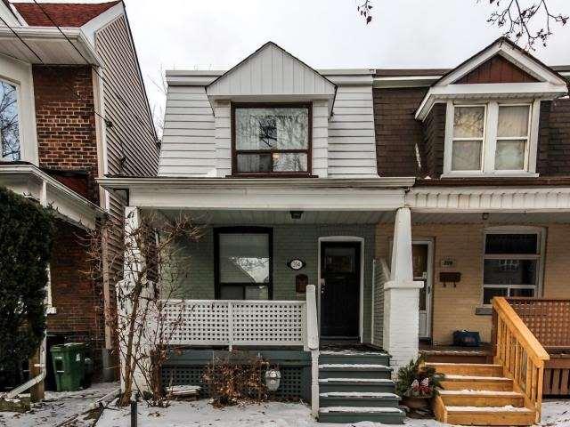 204 Parkmount Rd, Toronto E4021613
