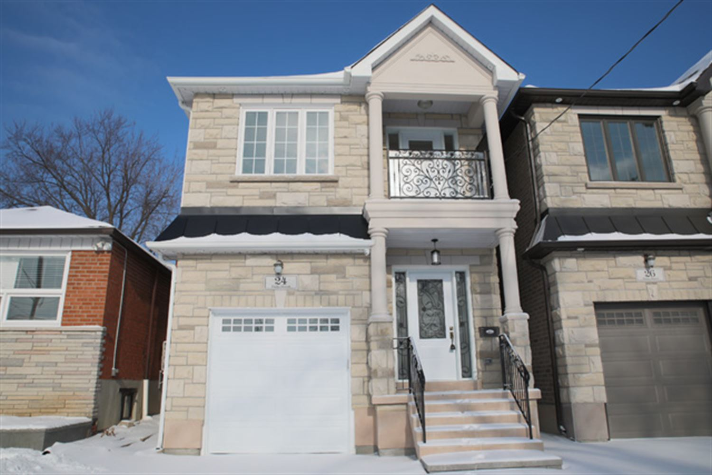 24 Malta St, Toronto E4022486
