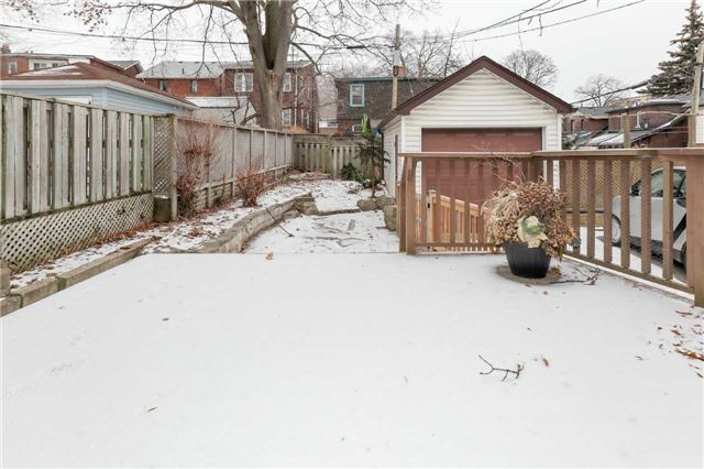 211 Gainsborough Rd, Toronto E4025756