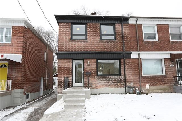 100 Hertle Ave, Toronto E4026083