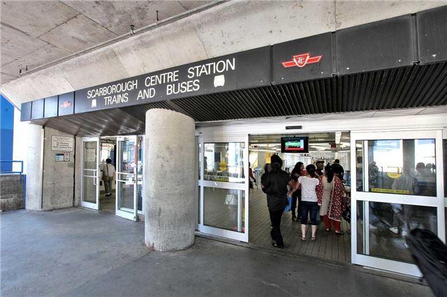 #707 - 60 Brian Harrison Way, Toronto E4030429
