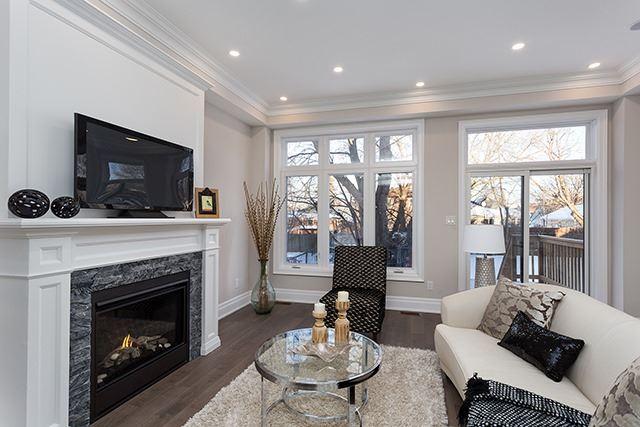 87C North Bonnington Ave, Toronto E4039174