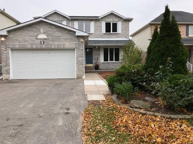 7 Bingley Rd, Toronto E4040283