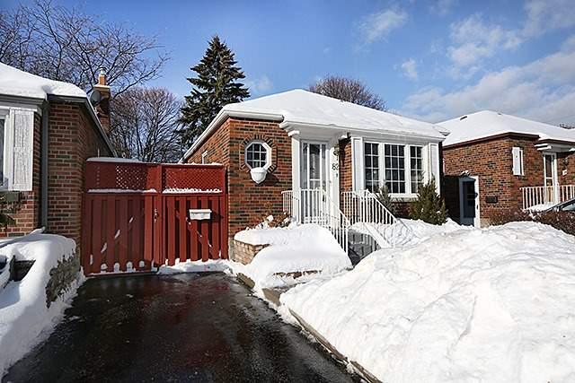 82 Manderley Dr, Toronto E4042116