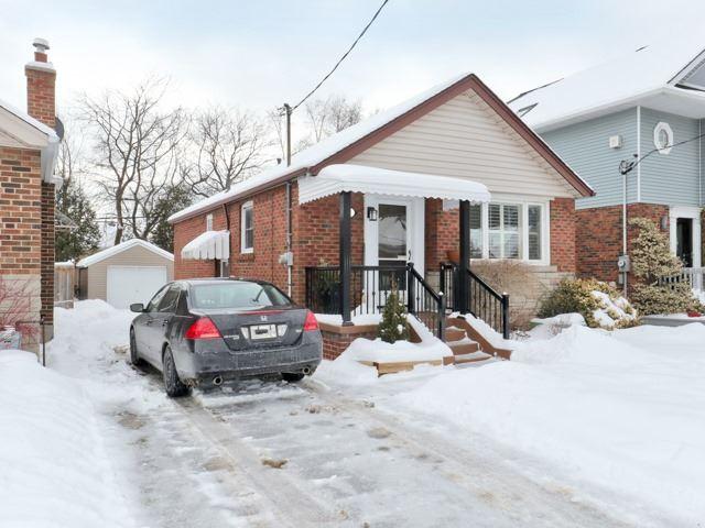 37 Joanith Dr, Toronto E4042527
