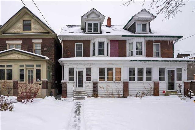 3 Woodycrest Ave, Toronto E4043352