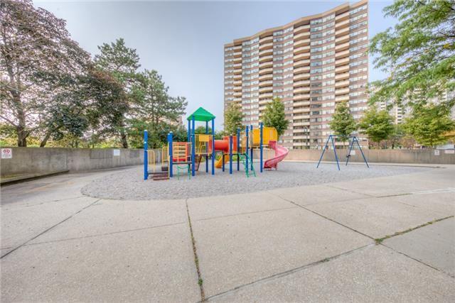 #1503 - 55 Huntingdale Blvd, Toronto E4050238