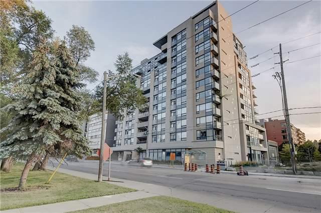 #410 - 280 Donlands Ave, Toronto E4051821
