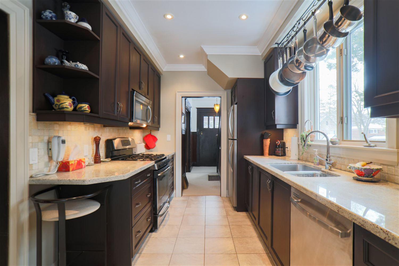 52 Harding Blvd, Toronto E4057271
