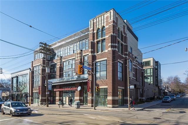 #204 - 2 Bellefair Ave, Toronto E4058500