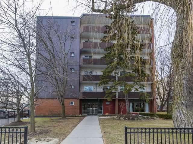 #412 - 800 Kennedy Rd, Toronto E4058611