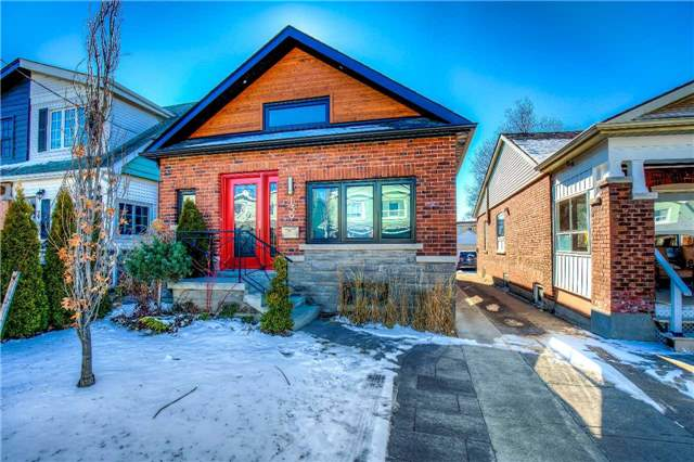 139 Springdale Blvd, Toronto E4059623