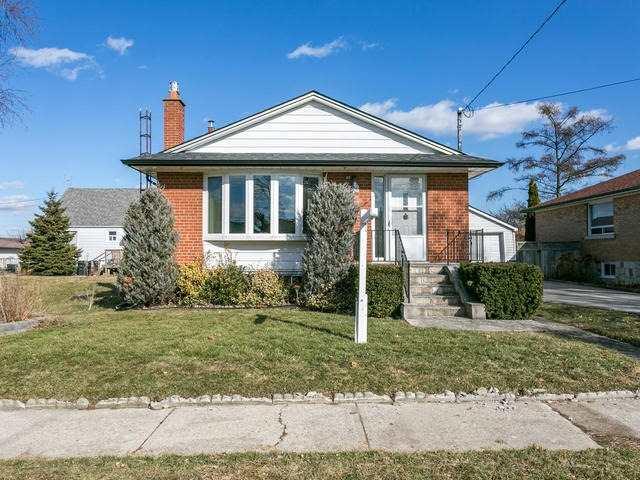 15 Ivanhoe Crt, Toronto E4062205
