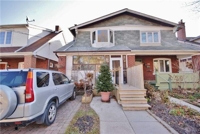 37 Robbins Ave, Toronto E4063452