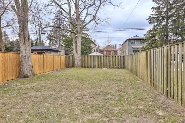 8 Woodville Ave, Toronto E4064641