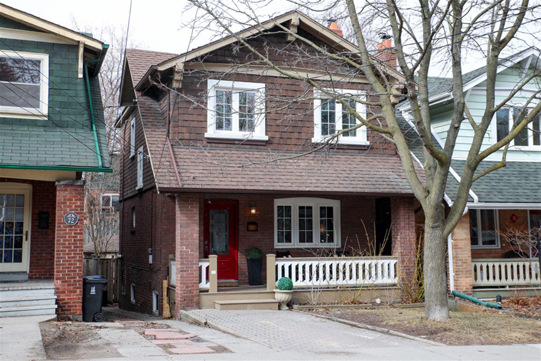 74 Brookside Dr, Toronto E4064716