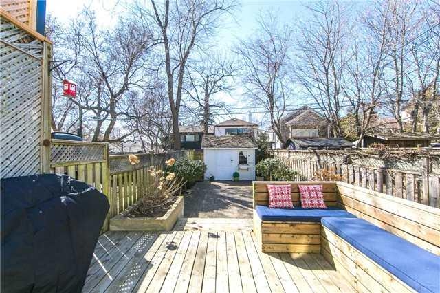 142 Wheeler Ave, Toronto E4073046