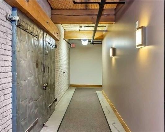 #414 - 68 Broadview Ave, Toronto E4074680