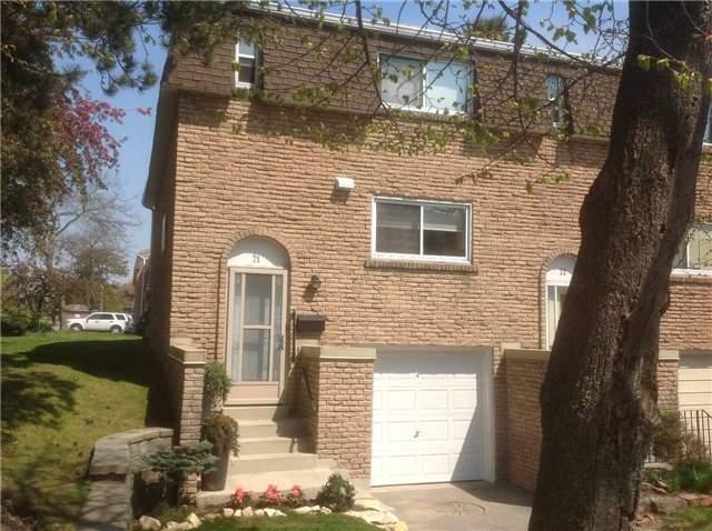 #71 - 121 Centennial Rd, Toronto E4075554