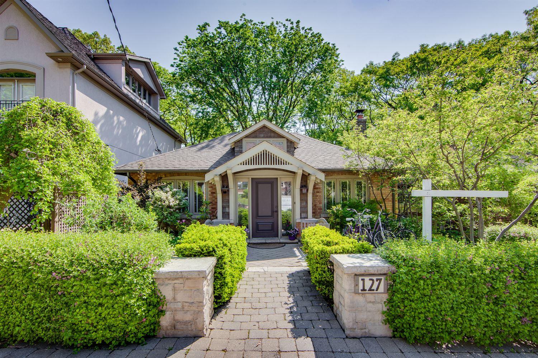 127 Kingswood Rd, Toronto E4080459