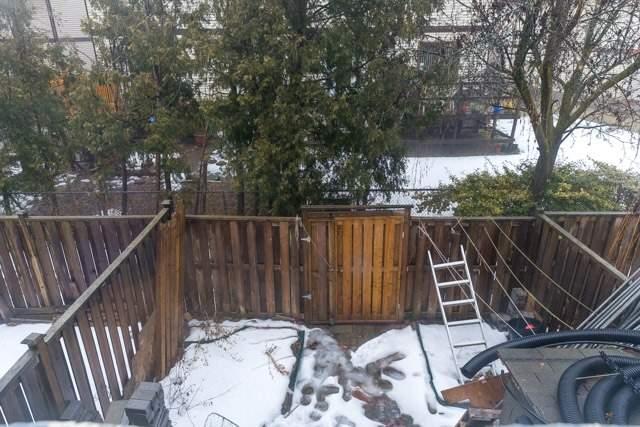 #46 - 50 Brookmill Blvd, Toronto E4080552
