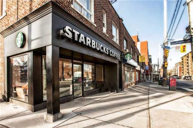 #204 - 601 Kingston Rd, Toronto E4083368