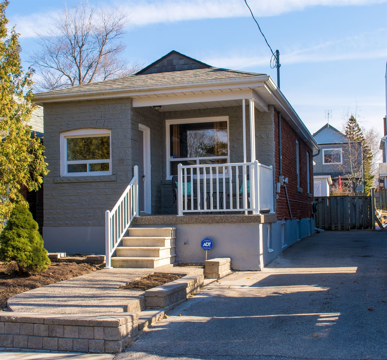 19 Orley Ave, Toronto E4083686