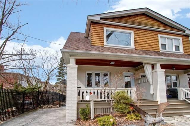 54 Maughan Cres, Toronto E4085197