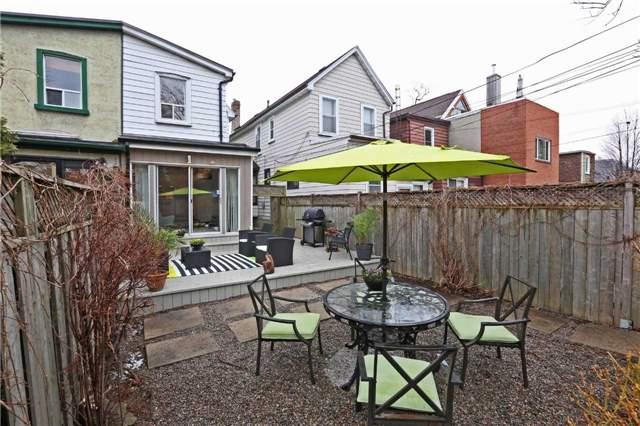 140 Hogarth Ave, Toronto E4090689