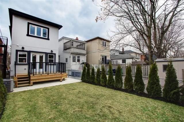 276 Torrens Ave, Toronto E4092215