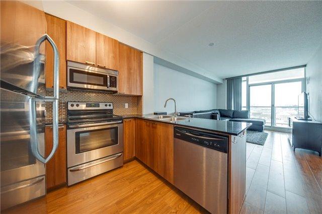 #807 - 1328 Birchmount Rd, Toronto E4094117