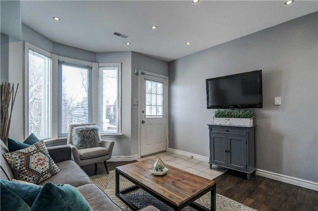 90 Walpole Ave, Toronto E4094278