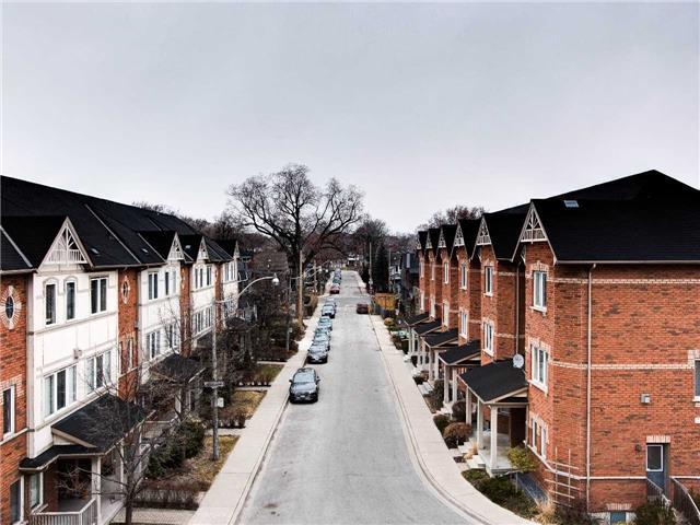 #401 - 1238 Dundas St E, Toronto E4097611