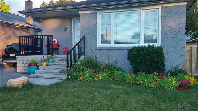 60 Deanvar Ave, Toronto E4103160