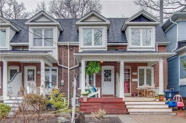 282 Lee Ave, Toronto E4108083