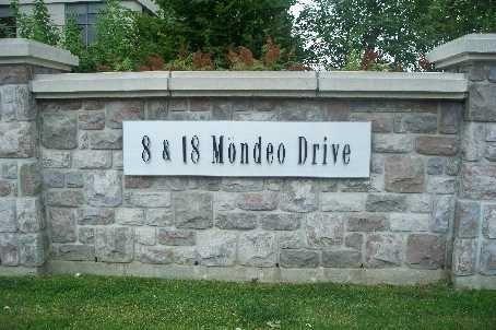 #329 - 18 Mondeo Dr, Toronto E4114818