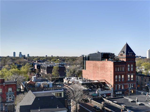 #727 - 90 Broadview Ave, Toronto E4122173