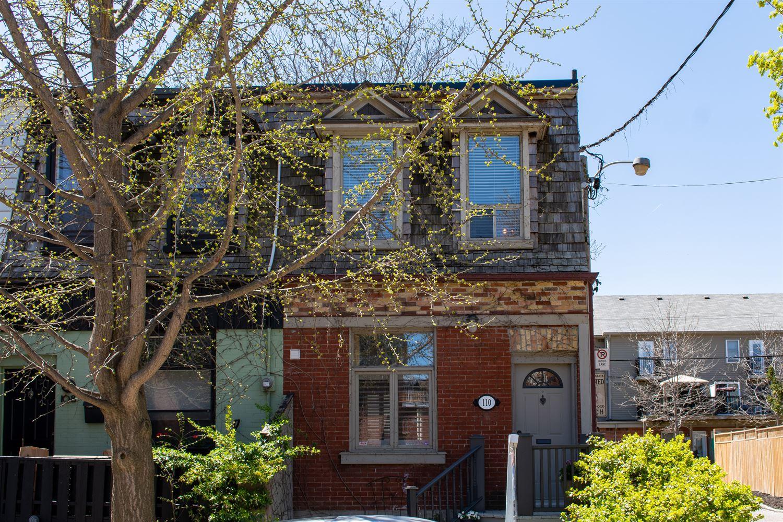 110 Hamilton St, Toronto E4122346