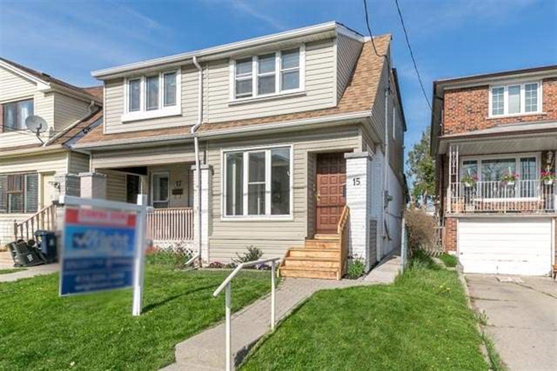 15 Pharmacy Ave, Toronto E4123610