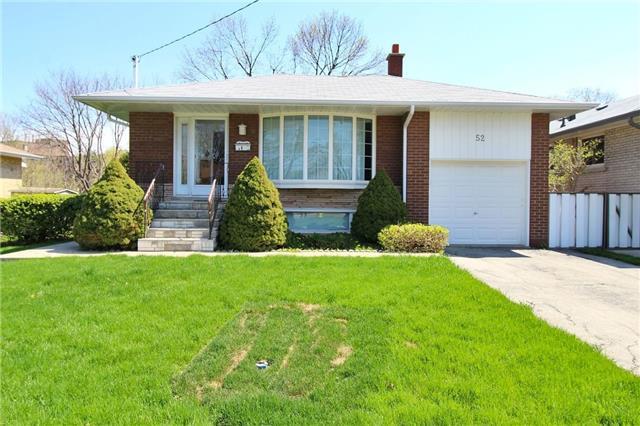 52 Graylee Ave, Toronto E4123618