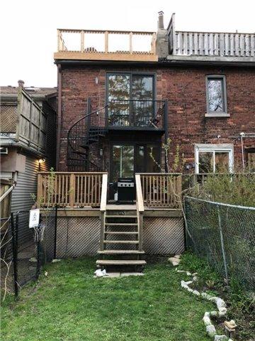 63 Kippendavie Ave, Toronto E4127361