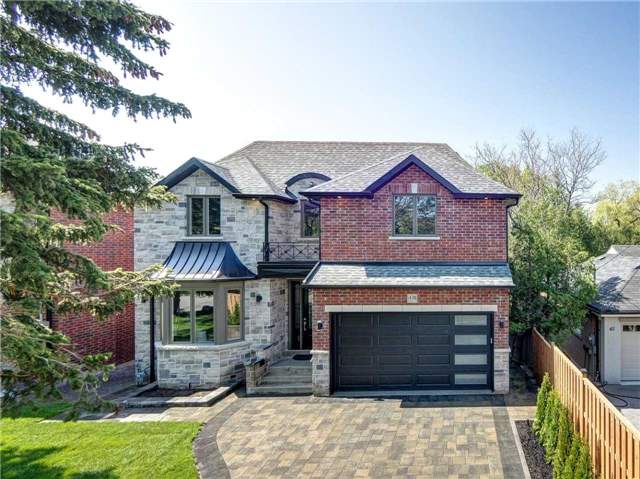 43B Burnview Cres, Toronto E4133141