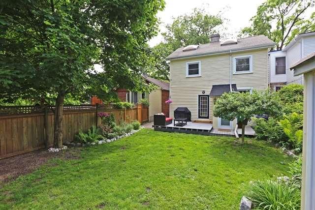 219 Silver Birch Ave, Toronto E4155286