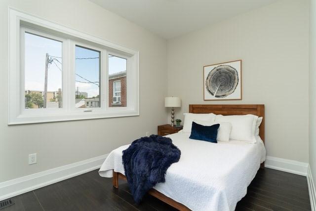 276 Torrens Ave, Toronto E4156376