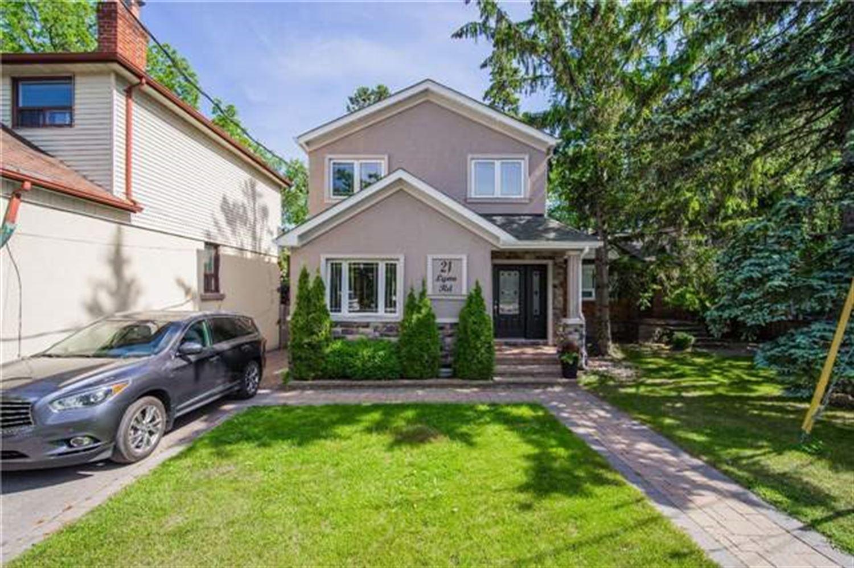 21 Lynn Rd, Toronto E4160234